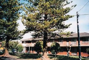 Eastern Beach Holiday Units - Accommodation Fremantle