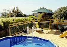 BLUE WATERS BED AND BREAKFAST - Accommodation Fremantle