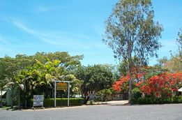 Mareeba Riverside Caravan Park - Accommodation Fremantle