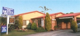 Cunningham Shore Motel - Accommodation Fremantle
