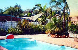 Anchorage Apartments Bermagui - Accommodation Fremantle