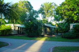 Cardwell Van Park - Accommodation Fremantle