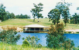Lake Charlotte Winery - Accommodation Fremantle