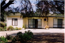 Casuarina Cabins - Accommodation Fremantle