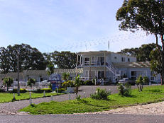 Blue Horizon Motel - Accommodation Fremantle