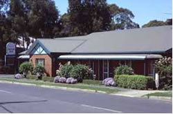 Hepburn Springs Motor Inn - Accommodation Fremantle
