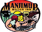 Manjimup Motor Inn - Accommodation Fremantle