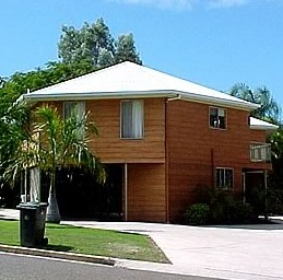 Boyne Island Motel and Villas - Accommodation Fremantle