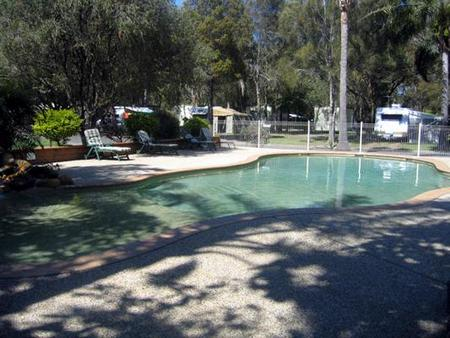 Lighthouse Beach Holiday Village - Accommodation Fremantle