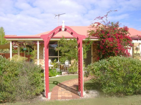 Angels Beach Lodge - Accommodation Fremantle