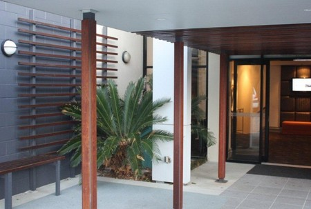 Quality Hotel Airport International - Accommodation Fremantle