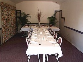 The Great Eastern Motor Inn - Accommodation Fremantle