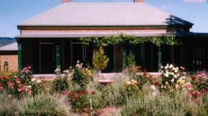 Old Wallinga Country - Accommodation Fremantle