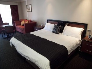 Best Western Plus All Settlers Motor Inn - Accommodation Fremantle