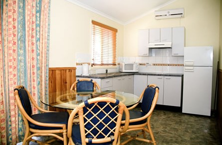 Dunleith Tourist Park - Accommodation Fremantle