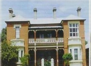 Strathmore Victorian Manor - Accommodation Fremantle