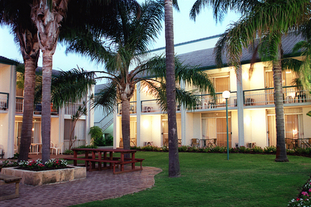 Mandurah Gates Resort - Accommodation Fremantle
