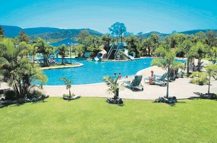 BIG4 Adventure Whitsunday Resort - Accommodation Fremantle