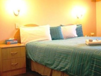Sleep Express Motel - Accommodation Fremantle