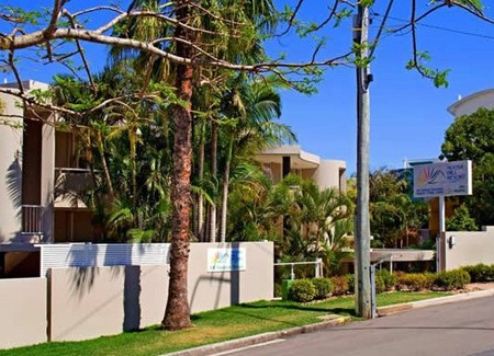 Noosa Hill Resort - Accommodation Fremantle