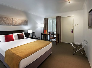 Mercure Townsville - Accommodation Fremantle
