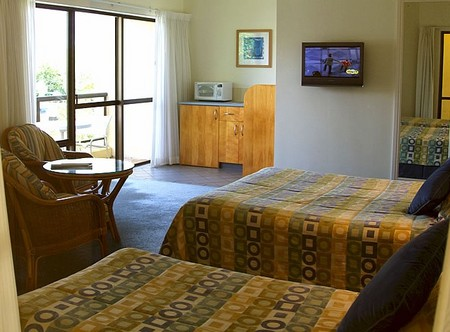 Seahaven Resort - Accommodation Fremantle