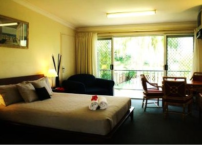 The Hideaway Cabarita Beach - Accommodation Fremantle