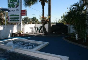Siesta Villa Motel - Accommodation Fremantle