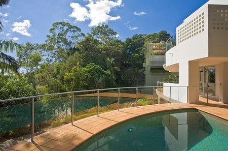 The Cove Noosa - Accommodation Fremantle