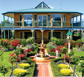 Haley Reef Views Bed and Breakfast - Accommodation Fremantle