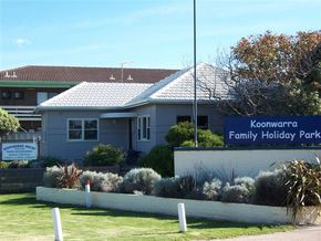 Koonwarra Family Holiday Park - Accommodation Fremantle