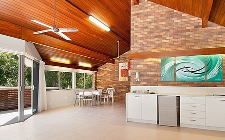 Glen Eden Beach Resort - Accommodation Fremantle