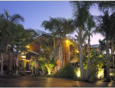 Ulladulla Guest House - Accommodation Fremantle