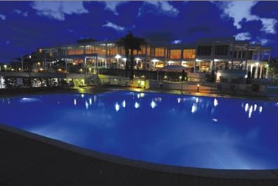 Absolute Beachfront Opal Cove Resort - Accommodation Fremantle