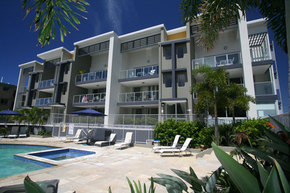 Splendido Resort Apartments - Accommodation Fremantle