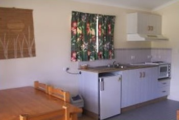 Halliday Bay Resort - Accommodation Fremantle