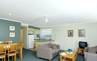 Beaches Holiday Resort - Accommodation Fremantle
