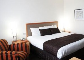 Quality Hotel On Olive - Accommodation Fremantle