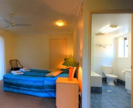 Blue Waters Motel - Accommodation Fremantle
