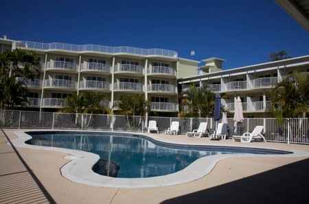 Cabarita Lake Apartments - Accommodation Fremantle