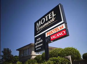 Cessnock Motel - Accommodation Fremantle
