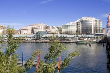 Hotel Ibis Darling Harbour - Accommodation Fremantle