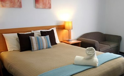 Colonial Lodge Motor Inn - Accommodation Fremantle