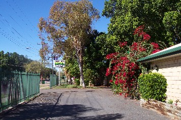 Darling River Motel - Accommodation Fremantle