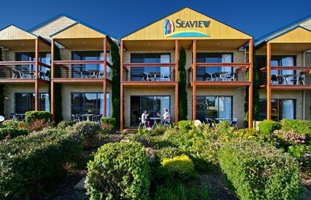 Seaview Motel  Apartments - Accommodation Fremantle