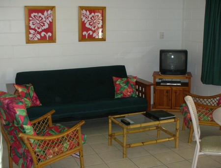 Palm View Holiday Apartments - Accommodation Fremantle