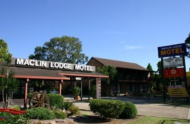 Maclin Lodge Motel - Accommodation Fremantle