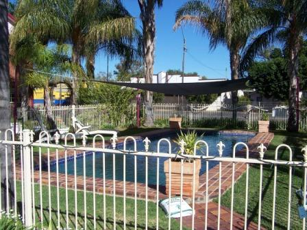 Major Mitchell Motel - Accommodation Fremantle