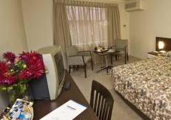 Best Western Wesley Lodge - Accommodation Fremantle