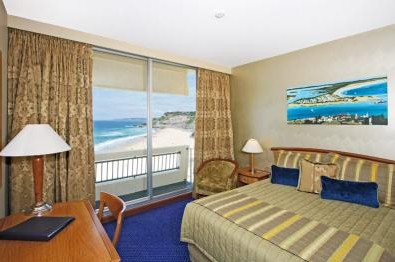 Quality Hotel Noahs on the Beach - Accommodation Fremantle